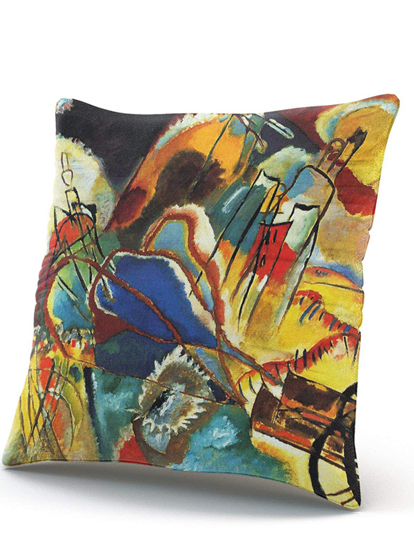 Decorative Customized Cushion with Filler / Pillow 26x26 Inch, Cushion Cover With Filler, customized cushion, occasion cushion, customized